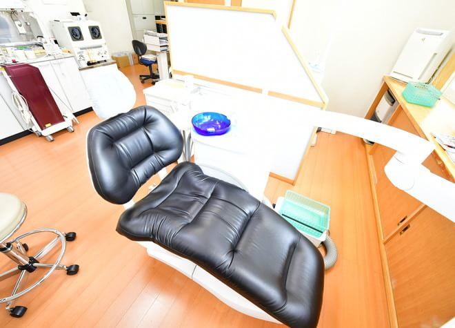 石川ファミリー歯科クリニック