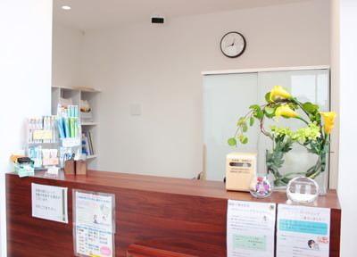 入曽駅 東口徒歩12分 いながき歯科クリニックの院内写真5
