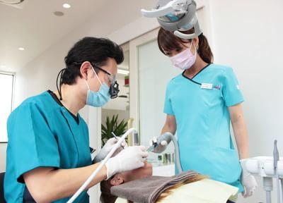 いながき歯科クリニックの画像