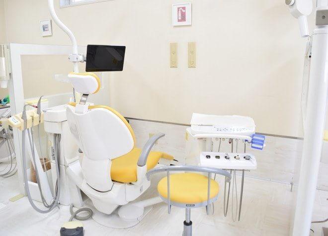 倉井歯科医院の画像