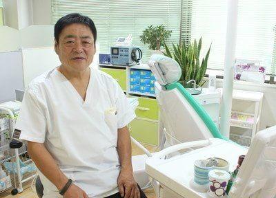 横山歯科クリニック(備前市)