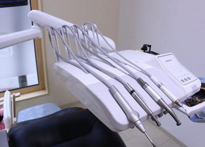 川越駅 徒歩15分 佐藤歯科医院の院内写真6