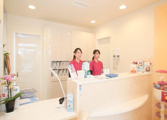 木曽川駅 出口車 12分 けい歯科クリニックの院内写真4