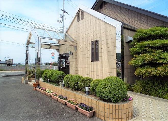 伊予和気駅 出口徒歩 10分 太山寺歯科医院の外観写真7