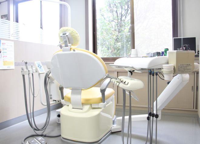たの歯科医院の画像