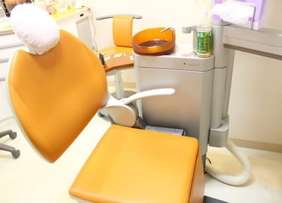 千葉駅 表口徒歩 10分 佐瀬歯科クリニックの院内写真5