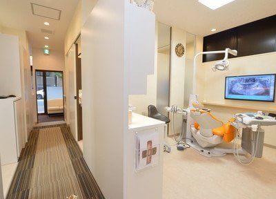 世田谷駅 出口徒歩1分 世田谷駅前歯科クリニックのその他写真2