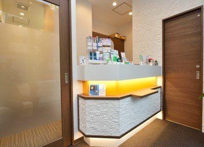 世田谷駅前歯科クリニックの写真3