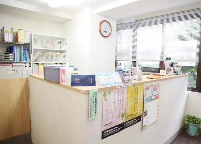 さくらだ歯科医院の画像
