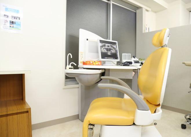 虎ノ門駅 9番出口徒歩 2分 さくらだ歯科医院の院内写真6