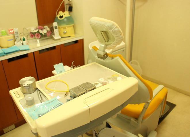 つつじヶ丘駅 北口徒歩 3分 なかじま歯科医院写真7