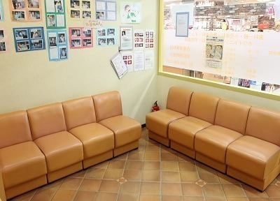 東神奈川駅 西口徒歩3分 マイ歯科クリニックの院内写真5