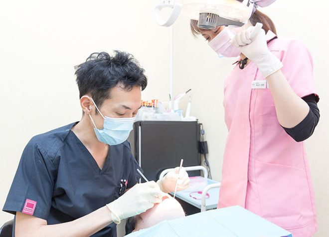 マイ歯科クリニックの画像