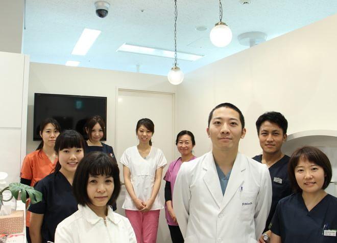 医療法人社団精密審美会横浜桜木町歯科の画像