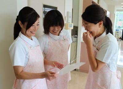 ふじみ野駅 西口徒歩 1分 志賀歯科クリニックの院内写真4