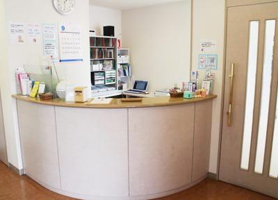 ふじみ野駅 西口徒歩 1分 志賀歯科クリニックの院内写真5