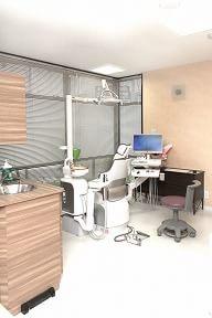 与野本町駅 西口車 5分 まる歯科診療所の院内写真6