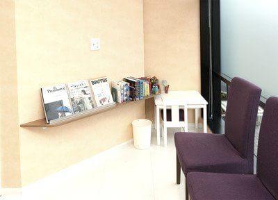与野本町駅 西口車 5分 まる歯科診療所の院内写真4