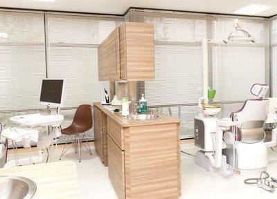 与野本町駅 西口車 5分 まる歯科診療所の院内写真5