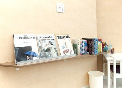 与野本町駅 西口車 5分 まる歯科診療所の院内写真3