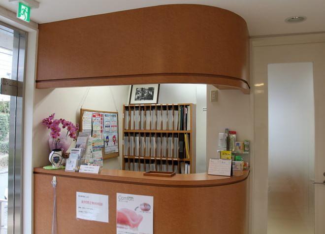 南大沢駅 出口徒歩 10分 パール歯科医院の院内写真3