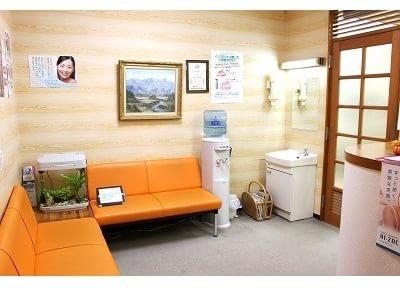 熊谷駅 正面口徒歩1分 熊谷駅ビル歯科医院写真4