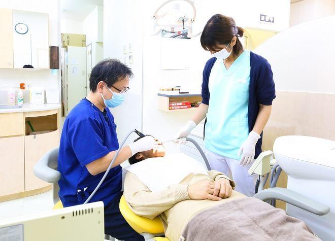 元町駅(北海道) 出口徒歩 5分 医療法人社団きぢ歯科クリニック写真4
