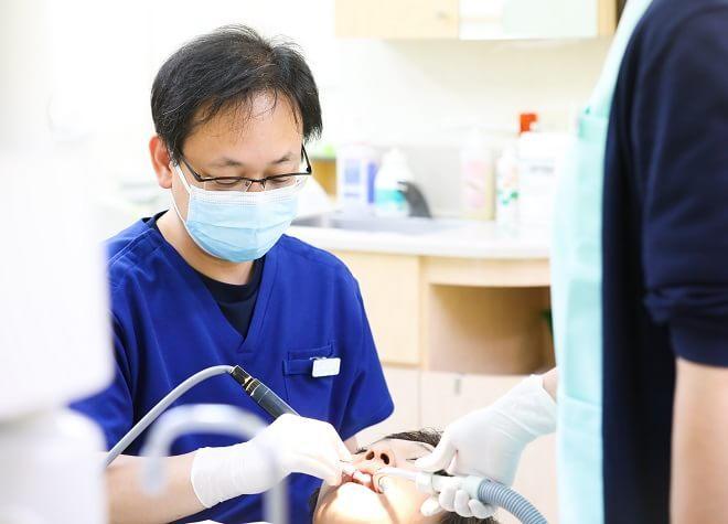元町駅(北海道) 出口徒歩 5分 医療法人社団きぢ歯科クリニック写真6