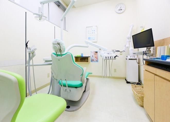 元町駅(北海道) 出口徒歩 5分 医療法人社団きぢ歯科クリニックの院内写真2
