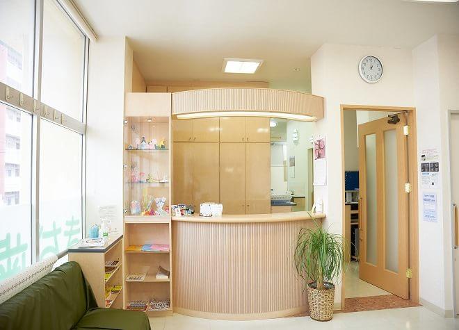 元町駅(北海道) 出口徒歩 5分 医療法人社団きぢ歯科クリニックの院内写真5