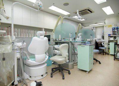海老名駅 出口徒歩 2分 ライオン歯科のその他写真4