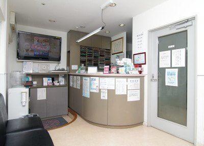海老名駅 出口徒歩 2分 ライオン歯科のその他写真2
