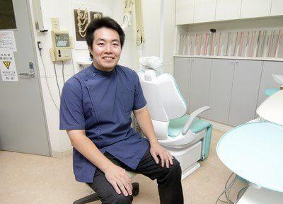 ライオン歯科の画像