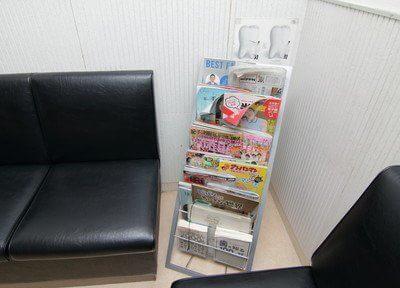 海老名駅 出口徒歩 2分 ライオン歯科のその他写真7