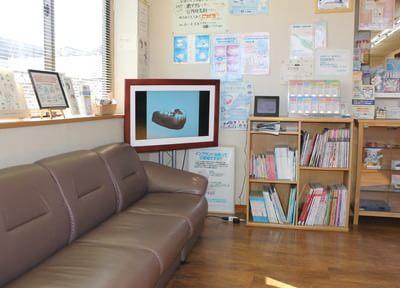 名鉄岐阜駅 出口車 27分 尾野歯科医院の院内写真2