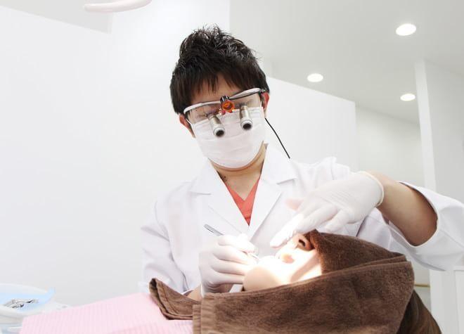 越谷レイクタウン南口歯科・矯正歯科の画像