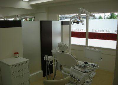 大野台歯科の画像