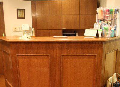 ネバシデンタルオフィスの画像