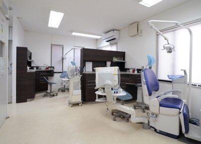くらさか歯科医院の画像
