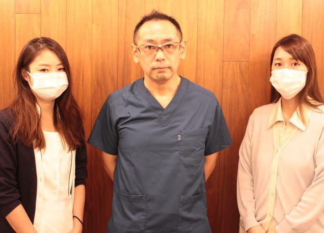 タク歯科クリニックの画像