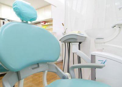 長居駅 西口徒歩 2分 松岡歯科医院のその他写真4