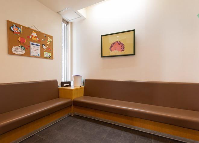 長居駅 西口徒歩 2分 松岡歯科医院の院内写真3