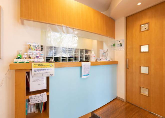 長居駅 西口徒歩 2分 松岡歯科医院の院内写真4