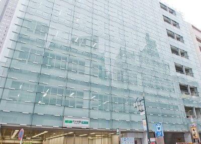 代々木クリスタル歯科医院の画像