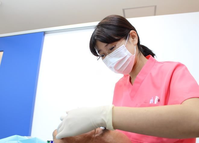みずたに歯科の画像