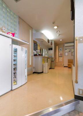藤崎駅(福岡県) 4番出口徒歩 5分 金藤歯科医院の院内写真3