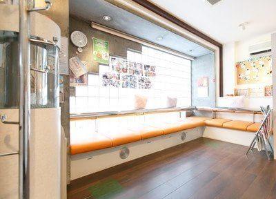 天神橋筋六丁目駅 出口徒歩 18分 みやけ歯科医院の院内写真2