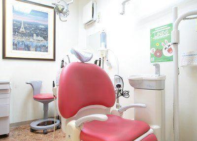 都島駅   徒歩18分 みやけ歯科医院の院内写真5