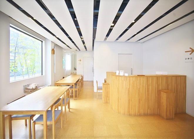 坂出駅 徒歩 6分 みどりの歯科医院の院内写真3