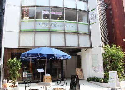 荻窪駅前デンタルオフィスの画像